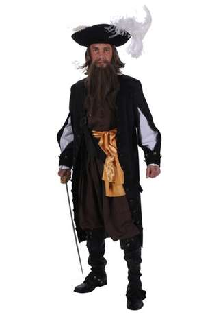 Captain Barbosa (Pirates of the Caribbean)