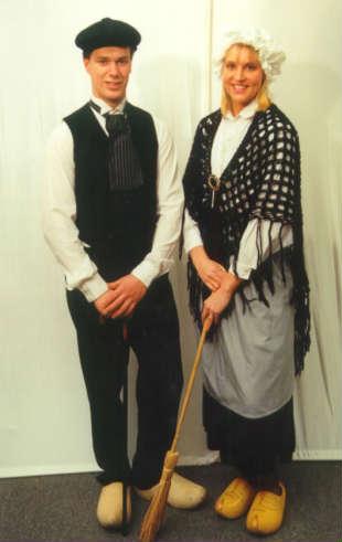 Ongebruikt Klemo kledingverhuur en -verkoop - Kleding - BO: Boerenkleding - Boer DJ-56