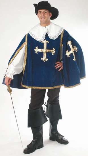 middeleeuwse kleding verhuur